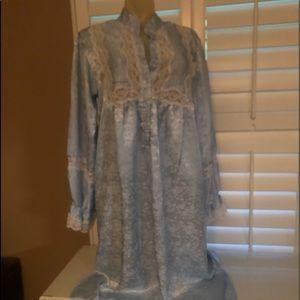Vintage Repose Sleeping Gown